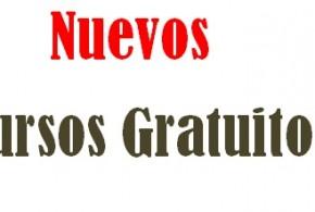 Recopilación de más de 300 CURSOS GRATUITOS publicados en la red. #formacióngratuita