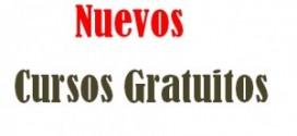 Recopilación de más de 250 CURSOS GRATUITOS publicados en la red. #formacióngratuita