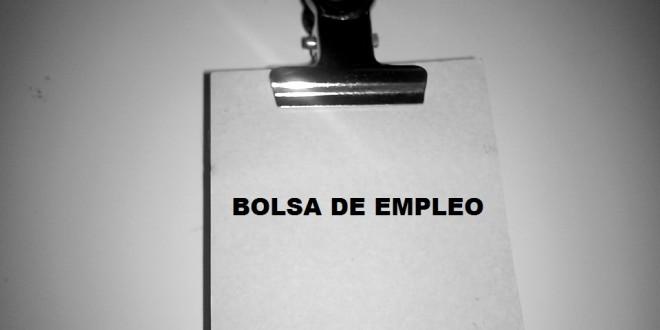 Bolsas de trabajo en Málaga para conductores de grúa, administrativos y vigilantes.
